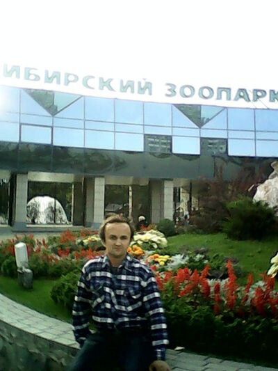 Фото мужчины николай, Черепаново, Россия, 31