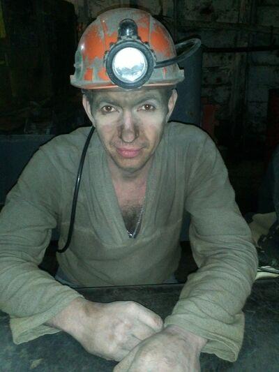 Фото мужчины сергей, Павлоград, Украина, 36