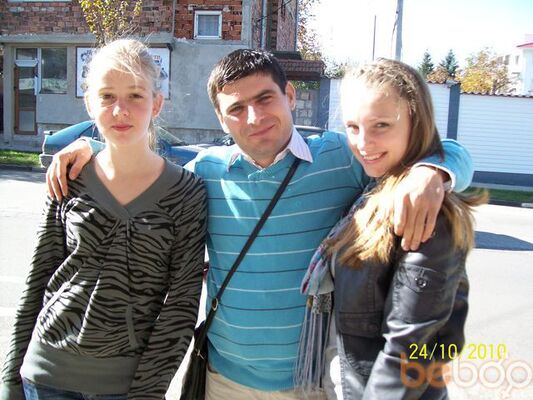 Фото мужчины efreitora, София, Болгария, 40