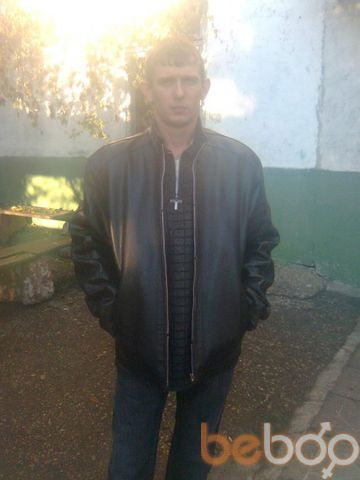 Фото мужчины Woolf464, Самара, Россия, 29