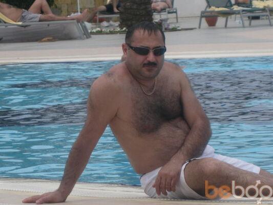 Фото мужчины 6151515, Баку, Азербайджан, 42
