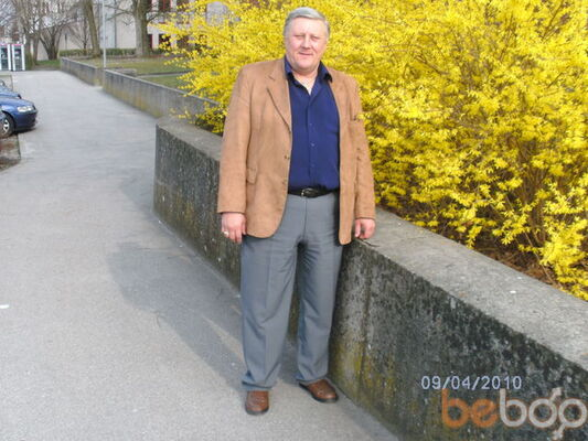 Фото мужчины xolostjak, Selb, Германия, 61