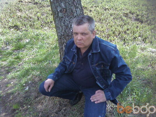 Фото мужчины jorik, Минск, Беларусь, 56