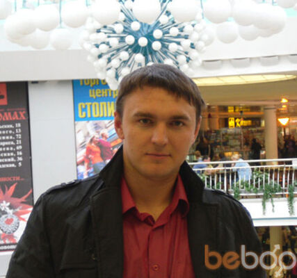 Фото мужчины Danger, Минск, Беларусь, 30