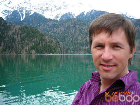 Фото мужчины Дима, Сочи, Россия, 41