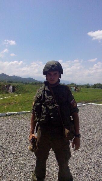 Фото мужчины Ильнур, Ульяновск, Россия, 23