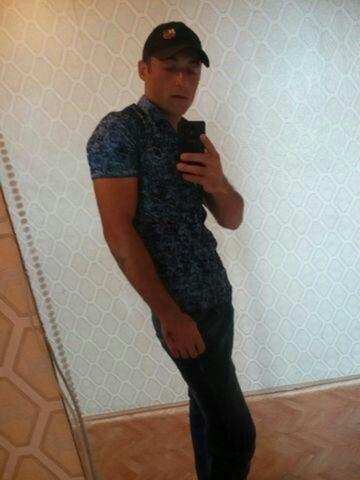 Фото мужчины DOLOR, Заречный, Россия, 24