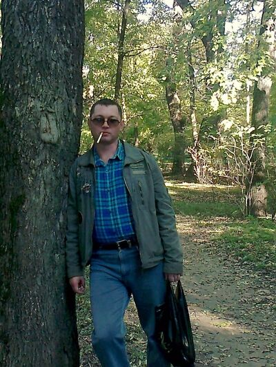 Фото мужчины Анатолий, Невинномысск, Россия, 40