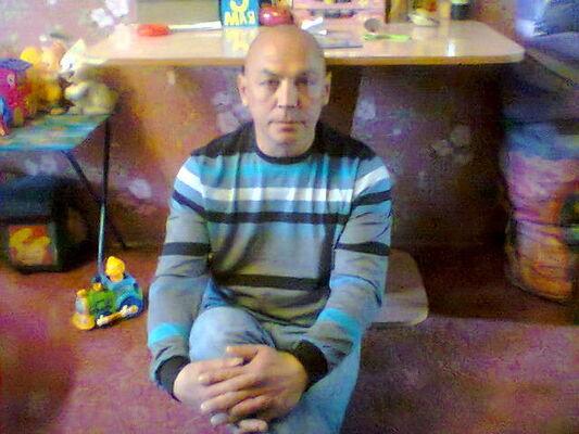 Фото мужчины АНДРЕЙ, Иркутск, Россия, 54