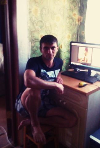 Фото мужчины Андрей, Тамбов, Россия, 28