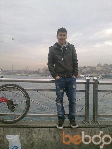 Фото мужчины aboo, Стамбул, Турция, 25