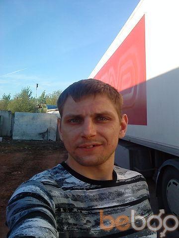 Фото мужчины tolyan, Москва, Россия, 36