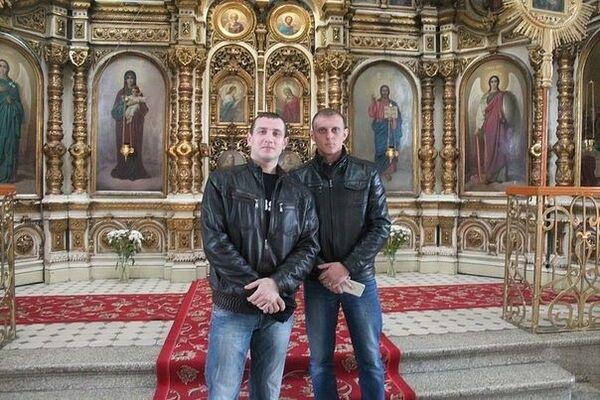 Фото мужчины Николай, Краснодар, Россия, 28