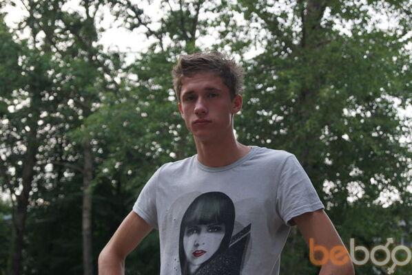 Фото мужчины NikaS, Санкт-Петербург, Россия, 25