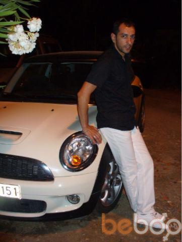Фото мужчины alishka, Баку, Азербайджан, 36