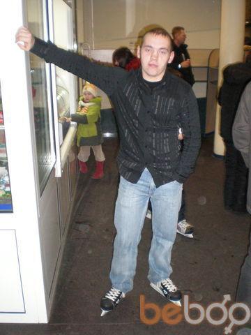 Фото мужчины PerecZ, Минск, Беларусь, 29