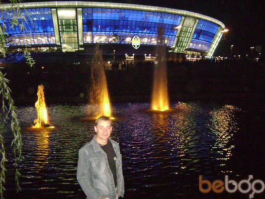 Фото мужчины Vadim, Макеевка, Украина, 30