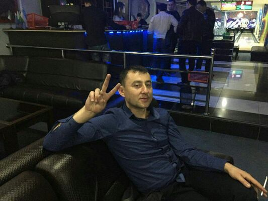 Фото мужчины Данила, Москва, Россия, 30