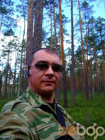 Фото мужчины Scout_XXX, Москва, Россия, 50
