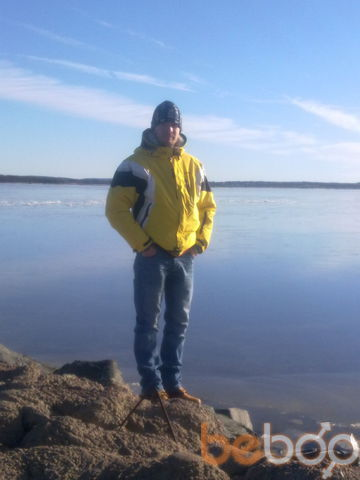 Фото мужчины one1, Partille, Швеция, 45