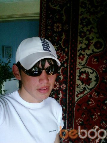 Фото мужчины Devilll, Красноярск, Россия, 26
