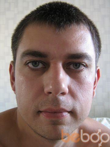 Фото мужчины TUSIK, Сумы, Украина, 36