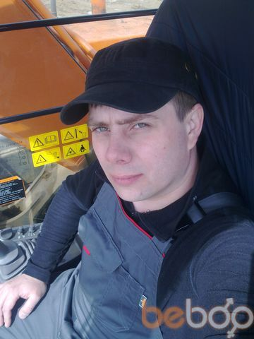 Фото мужчины KolyanD83, Чульман, Россия, 34