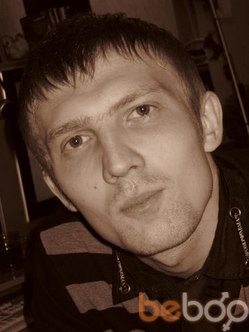 Фото мужчины Максим, Зеленоград, Россия, 33