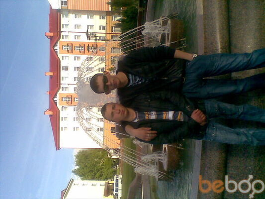 Фото мужчины Гена на, Минск, Беларусь, 27