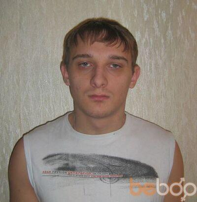 Фото мужчины anton, Москва, Россия, 26