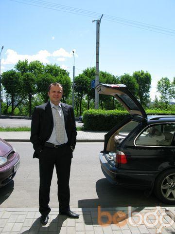 Фото мужчины Сашок, Могилёв, Беларусь, 39