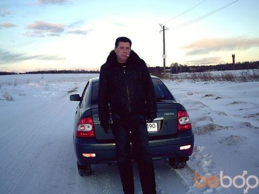 Фото мужчины вася, Москва, Россия, 41