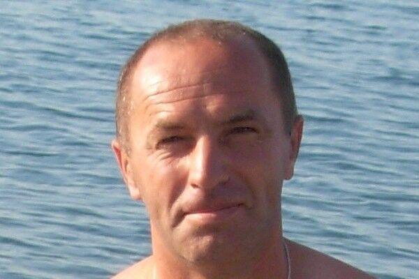 Фото мужчины александр, Ялта, Россия, 51