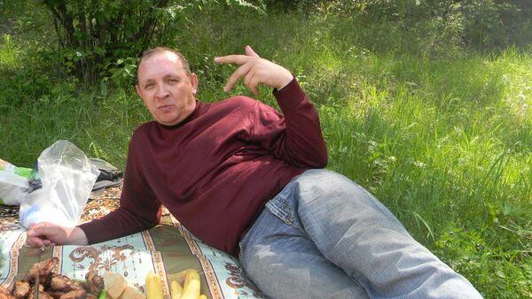 Фото мужчины Александр, Баймак, Россия, 47