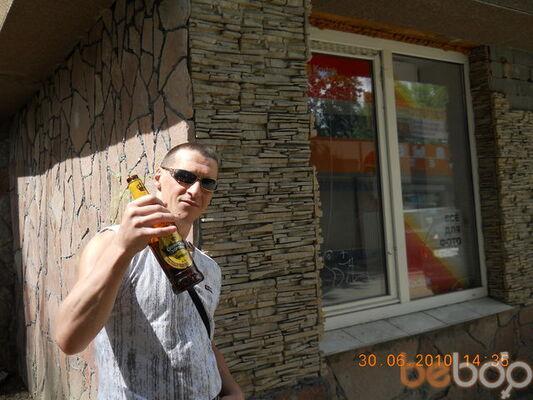 Фото мужчины daimon, Первоуральск, Россия, 47