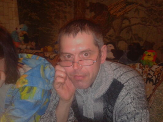 Фото мужчины ura, Евпатория, Россия, 40