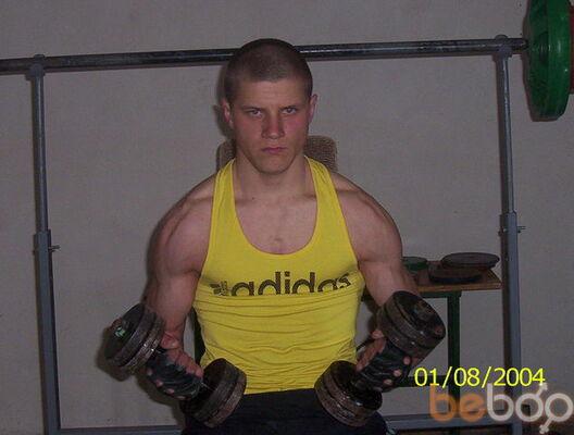 Фото мужчины pasha, Львов, Украина, 37