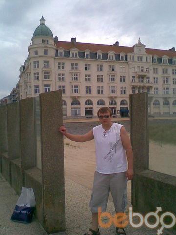 Фото мужчины Alexander, Брюссель, Бельгия, 42