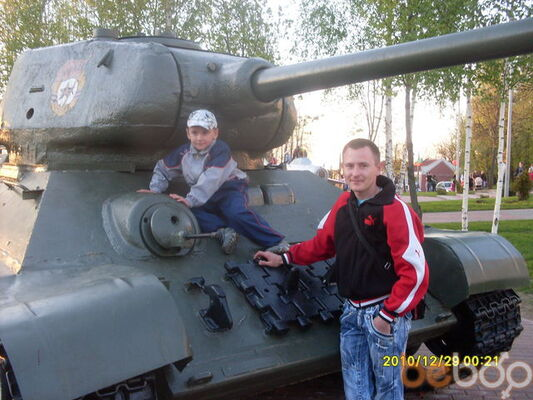 Фото мужчины plohish, Витебск, Беларусь, 35