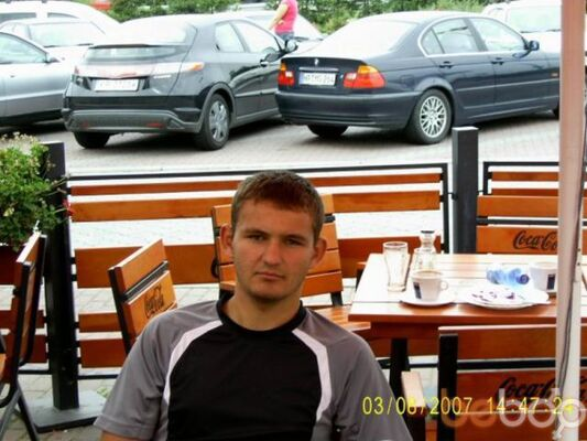 Фото мужчины Роман, Ивано-Франковск, Украина, 26