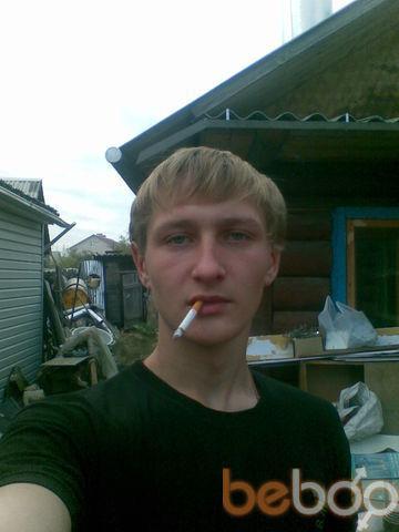 Фото мужчины Domino, Орел, Россия, 26
