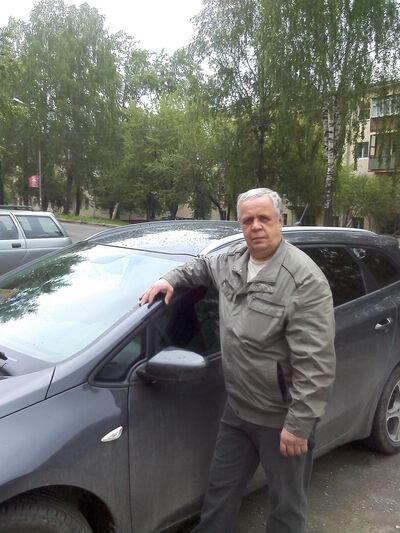 Фото мужчины Вадим, Екатеринбург, Россия, 53
