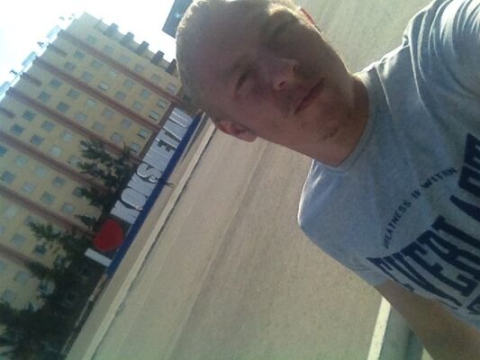 Фото мужчины vasyaBell, Кокшетау, Казахстан, 22