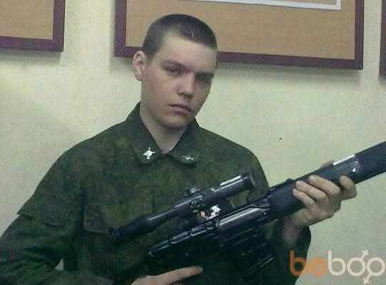 Фото мужчины СОЛДАТ, Йошкар-Ола, Россия, 28
