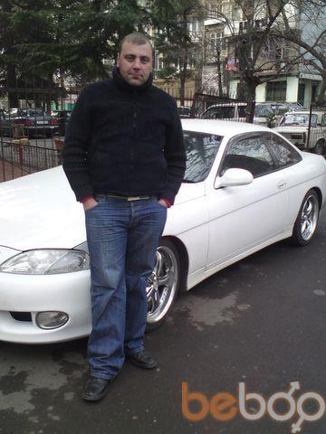 Фото мужчины soso4845, Тбилиси, Грузия, 38