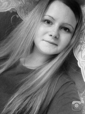 Фото девушки Даша, Молодечно, Беларусь, 19