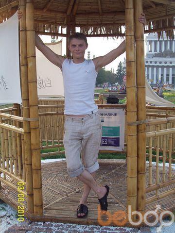 Фото мужчины sergeu, Москва, Россия, 36