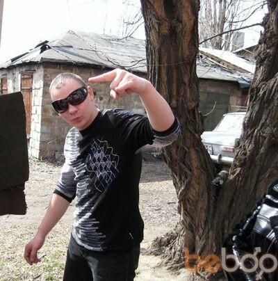 Фото мужчины DOKSLY, Луганск, Украина, 35