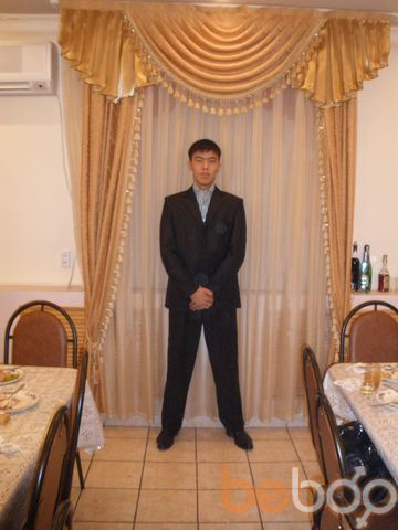 Фото мужчины Madi, Аксу, Казахстан, 27