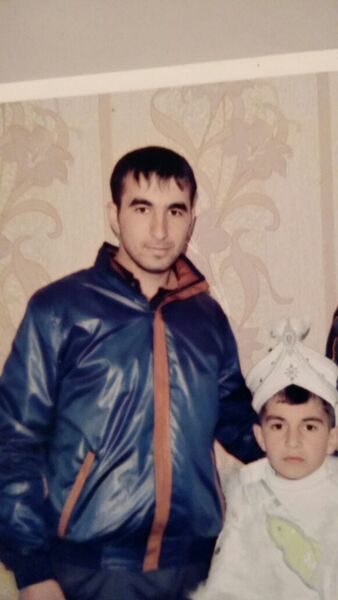 Фото мужчины Nurlan, Ленинск-Кузнецкий, Россия, 30